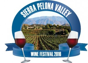 Sierra Pelona Wine Event