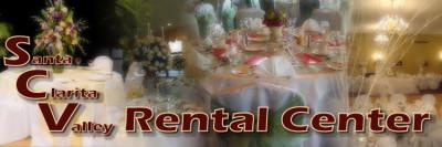 SCV Party Rentals