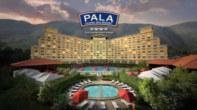 Pala Casino 1