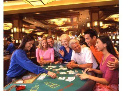 Pala Casino Gambling