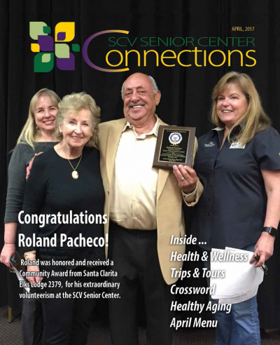 CONNECTIONS April 2017