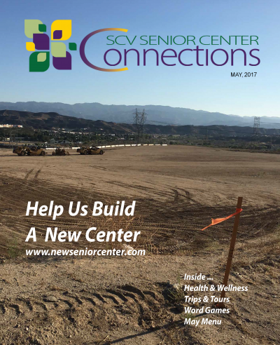 CONNECTIONS May 2017