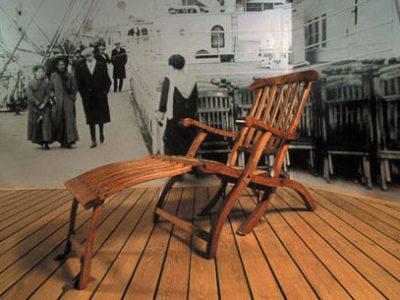 titanic_chair