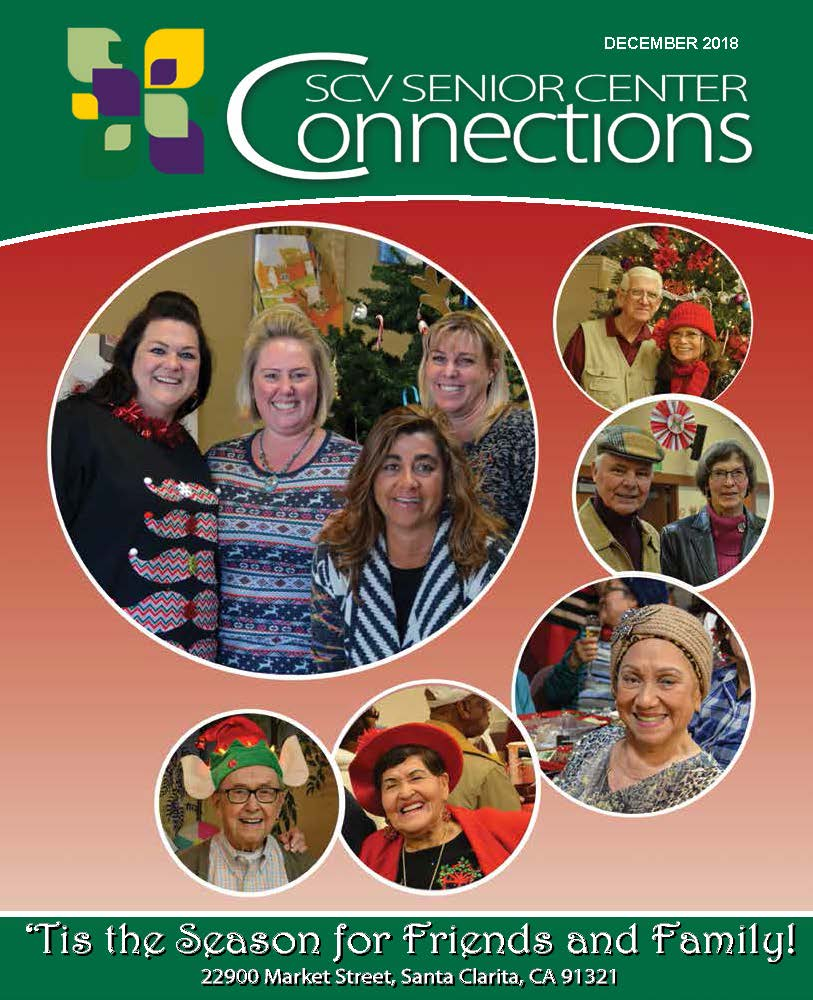 CONNECTIONS December 18