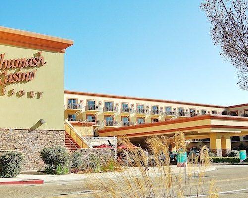 Chumash Casino 19-12.07